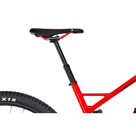 "Ghost SL AMR 6.9 LC 29"" riot red/jet black"